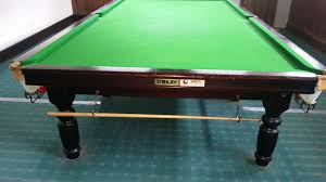 full size snooker table size riley regis snooker table