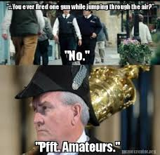 Kevin Meme - kevin vickers chief og of canada oc well the meme part anyway