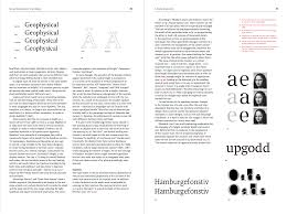 Midcentury Modern Fonts Size Specific Adjustments To Type Designs U2013 Typographica
