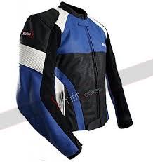 blue motorcycle jacket alpinestars monster energy scream leather jacket