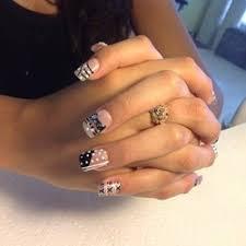 cheapest nail salon near me cute nails for women