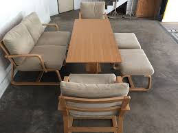 japanese style japanese style dining living set henry furnishing furniture