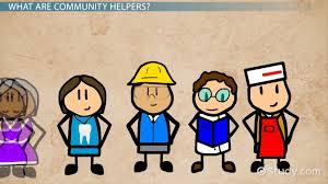 community helpers for preschool video u0026 lesson transcript