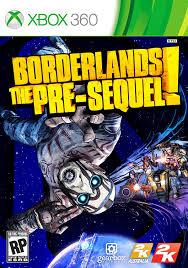 amazon com borderlands the pre sequel xbox 360 take 2