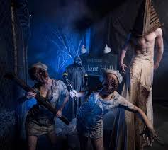 halloween horror nights movie halloween attractions from pumpkins to zombies times union