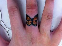 110 small butterfly tattoos with images middle finger tattoos