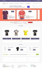 product layout bootstrap 50 best ecommerce website templates free premium freshdesignweb