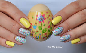 Easter Nail Designs Nail Art 3426 Best Nail Art Designs Gallery Bestartnails Com