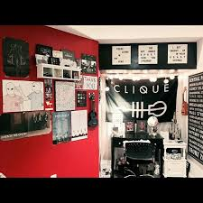 Skeleton Clique Room Love Pinterest Skeletons Room And Pilot - Emo bedroom designs