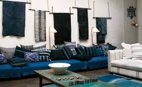 Greige Interiors Color Of The Month Blue Vkvvisuals Com Blog