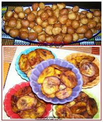 cuisine fr recette recettes ivoiriennes cuisine d afrique et d ailleurs par reine