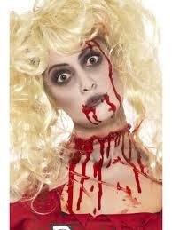 killer zombie nurse halloween costume zombie costumes mega