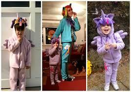 Twilight Sparkle Halloween Costume Ponies Stitch Pink