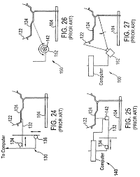 patent us7644616 method and apparatus for tracking wheel