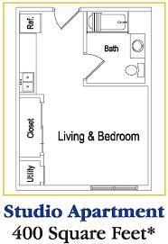 stunning studio apartment floor plans photos home design ideas