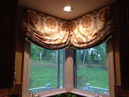 Kitchen Window Treatments Roman Shades - 135 best window treatments images on pinterest cornice boards
