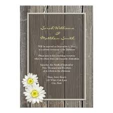 wedding reception only invitations reception only rustic wedding invitations zazzle