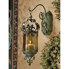 crown royale hanging pendant lantern tuscan italian decor