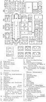 Ground Plan by File Ground Plan For Abbey Of St Gall Png Wikimedia Commons