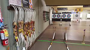 so you want to try archery what u0027s stopping you