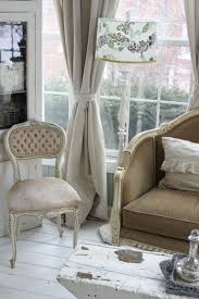oversized chair white chairs shabby chic overstuffed couches