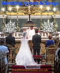 catholic wedding songs a collection of the top 100 most popular christian wedding hymns