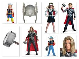 party city halloween costume images thor theme party planning ideas and supplies birthday parties