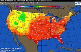 weather usa map noaa maps reveal the days of across the us daily mail
