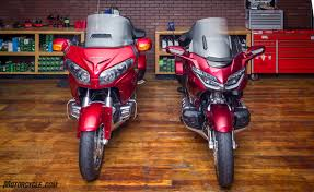 gold motorcycle 102417 2018 honda gold wing unveil 32 motorcycle com