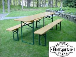 Folding Bracket For Tables And Benches Oktoberfest Tables U2014 Backyard Oktoberfest