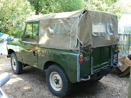 land rover series 3 4 door automotive database land rover series ii