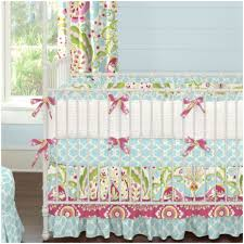 Shabby Chic Crib Bumper by Bedroom Shabby Chic Nursery Bedding Sets Image Credit Carousel