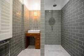 Contemporary Tile Bathroom Grey Tiled Bathrooms For The Contemporary Home U2013 Adorable Home