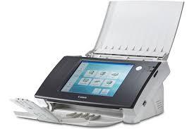 scanner de bureau rapide scanner canon scanfront 300p scanners de bureau