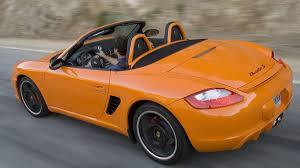 Porsche Boxster Black Edition - in pictures porsche boxster from 2007 to 2013 the globe and mail