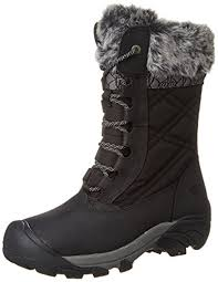 womens boots keen keen s hoodoo iii winter boot amazon co uk shoes bags