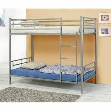 over twin bunk bed grey denley over twin bunk bed grey
