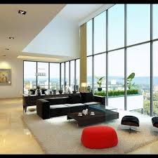 Moderne Wohnzimmer Design Gemütliche Innenarchitektur Gemütliches Zuhause Design Im
