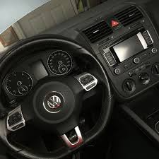 volkswagen atlantic for sale vwvortex com vw mk6 color r cluster for sale