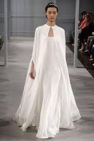 manteau mariage mode mariage 2014 quand la cape remplace le voile