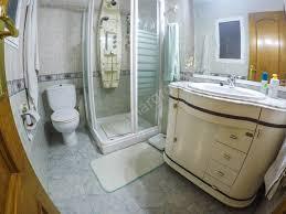 Bathroom Mediterranean Style Mediterranean Style Villa With A Large Garden