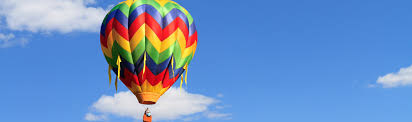 air balloon rides destination missoula