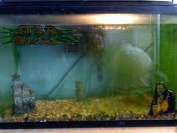 wars fish tank decoration by sha ya ni on deviantart