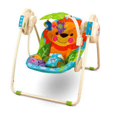 portable baby swing with lights portable baby swing rental orlando united baby travel