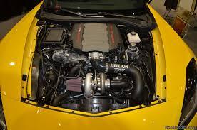 c7 corvette turbo boostaddict sema 2015 hellion power systems debuts their c7