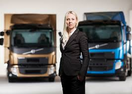 new volvo commercial volvo fe cng announced production to start in early 2015