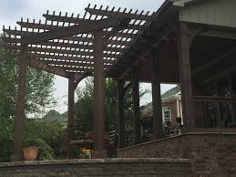 pergola design wonderful self build pergola can you build a