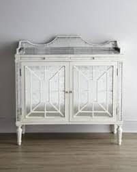 Mirrored Bar Cabinet Florence De Dampierre