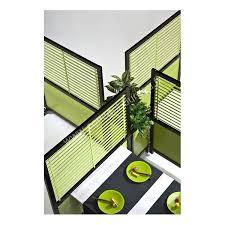 claustra de bureau cloison bureau claustra parady mobilier de bureau