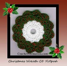 130 best crochet christmas images on pinterest holiday crochet